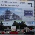 biuro mieści się obok Pasażu Zielińskiego gdzie można za darmo zaparkować ;)