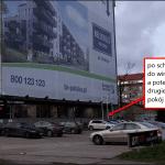 Biuro mieści się w okolicy stacji benzynowej BP przy ul. Swobodnej ;)